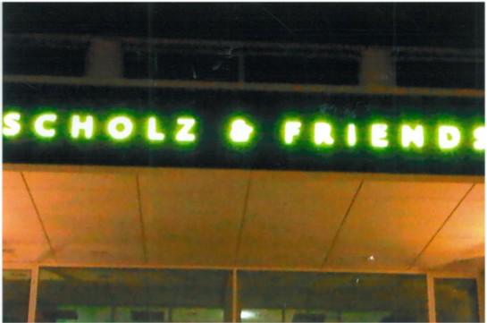 Scholz und Friends