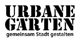 urbane gärten logo